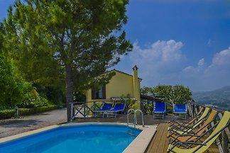 Wunderschönes Ferienhaus in Campofilone mit...