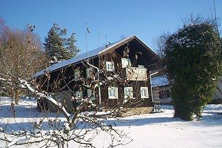 Ruhiges Ferienhaus in Rattersberg Bayern mit...