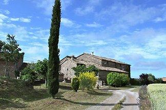 Vintage-Villa mit Swimmingpool in Montmajor...