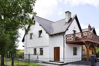 Ferienhaus, Czestkowo