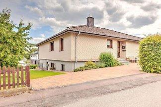 Sonnige Wohnung in Bad Driburg mit Garten und...