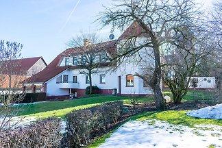 Schönes Apartment in Eimelrod in Waldnähe