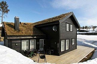 4 Sterne Ferienhaus in ÅSERAL