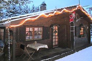 Gran casa de vacaciones en Battenhausen con...