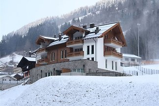 Luxus-Ferienwohnung in Saalbach-Hinterglemm n...