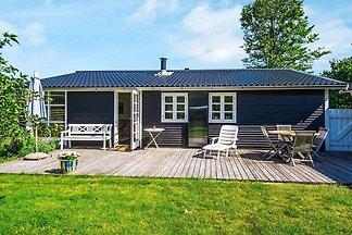 Gemütliches Ferienhaus in Jütland mit...