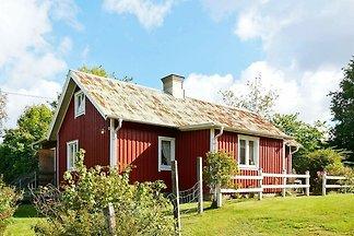 5 Personen Ferienhaus in SKÄLLINGE