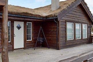 8 Personen Ferienhaus in ÅSERAL