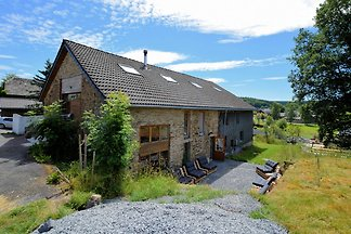 Gezellige boerderij in de Ardennen met...