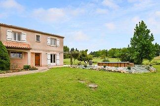 Hübsches Haus in Lalinde mit Swimmingpool und...