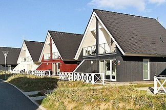 4 Sterne Ferienhaus in Wendtorf