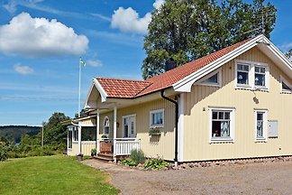 4 Sterne Ferienhaus in ULLARED