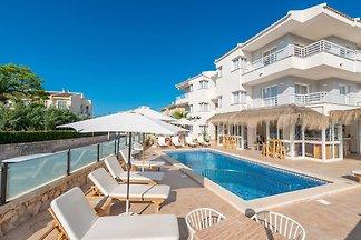 BAULO MAR - VISTA MAR - Apartment für 3 Perso...