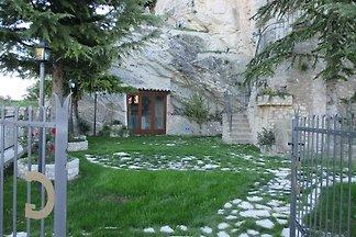 Moderne Ferienwohnung mit Garten in Petrella ...