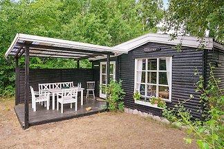 Attraktives Ferienhaus in Bornholm Dänemark m...