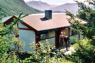 6 Personen Ferienhaus in ENGAVÅGEN