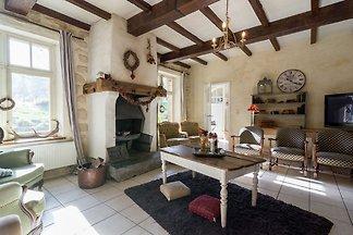 Geräumiges Cottage mit Hinterhof und großem G...