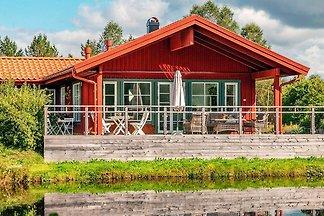 5 Sterne Ferienhaus in BODAFORS