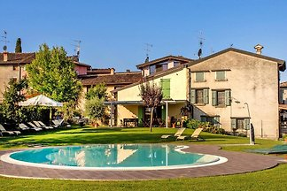 Residence La Casa del Nonno, Monzambano