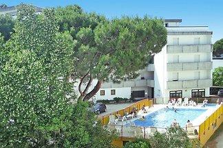 Residence La Pigna, Rosolina Mare