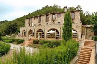 Schönes Landhaus mit Sauna in Albanyà