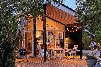 Markantes Ferienhaus in Tarm (Dänemark)