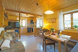 Espacioso apartamento en Burggen en una...