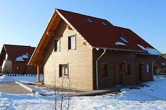 Modernes Ferienhaus in Hasselfelde mit eigene...