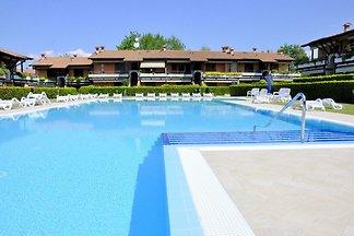 Splendida casa vacanze a Lazise con piscina i...