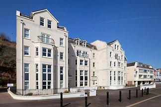 Moderno Appartamento a Dawlish con Vista sull...