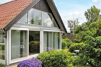 Luxuriöses Ferienhaus in Stroby Egede nahe de...