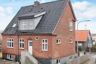 Moderne Ferienwohnung in Jütland in...