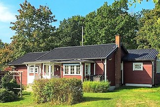 8 Personen Ferienhaus in VÄCKELSÅNG