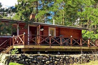 4 Personen Ferienhaus in VÄRMDÖ