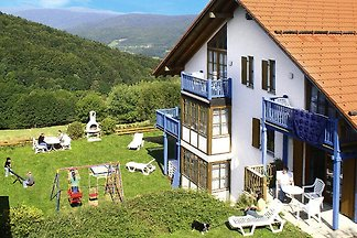 Appartementhaus Sonnenwald, Langfurth