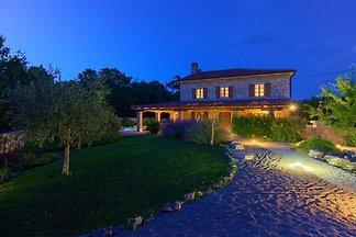 Attractive Villa in Kras with Swimming Pool