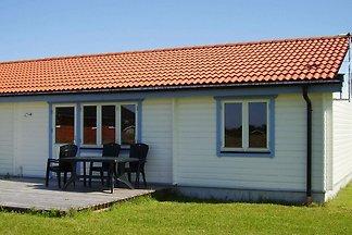 Geräumiges Ferienhaus in Rodby (Dänemark)