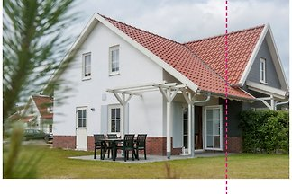 Zwei-Familien-Villa mit Geschirrspüler nahe D...