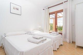 PLETA DE BONANY - Ferienhaus für 6 Personen i...