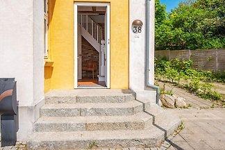 5 Personen Ferienhaus in Lemvig