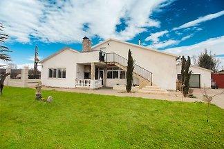 Geräumige Villa in Villamuriel de Cerrato mit...