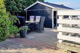 4 Sterne Ferienhaus in Køge