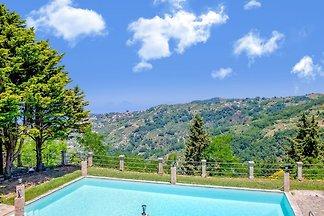 Wunderschönes, ruhiges Haus mit Ausblick und Meerblick!  :-)