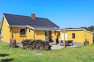 4 Sterne Ferienhaus in Læsø