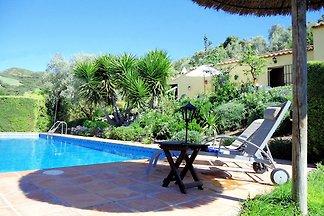 Gemütliches Cottage in La Joya mit eigenem...