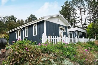 Modernes Ferienhaus in Ebeltoft mit eigenem...