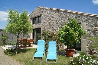 """Charmante Villa in Les Sables D """"Olonne mit..."""