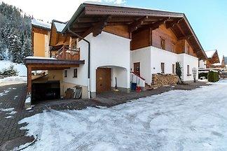 Modernes Apartment in Altenmarkt im Pongau na...