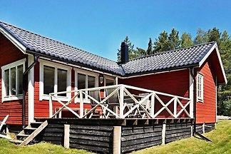 6 Personen Ferienhaus in NORRTÄLJE