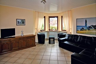 Appartementhaus Cornelia, Büsum